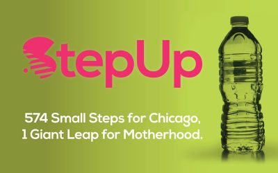 Step Up for Motherhood!