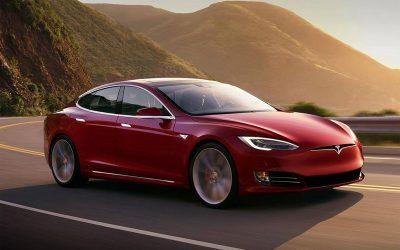 5th Annual Tesla Raffle