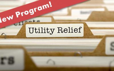 Utility Bill Relief