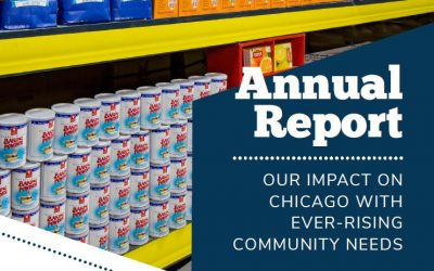 Chicago Chesed Fund Annual Report
