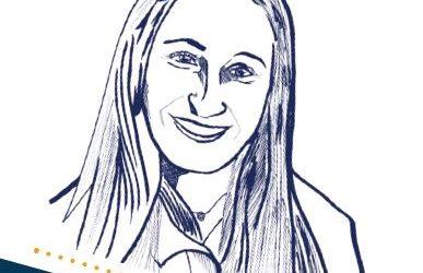Volunteer Spotlight: Mrs. Zahava Berger